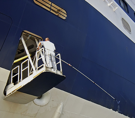 Marine Coatings-Image