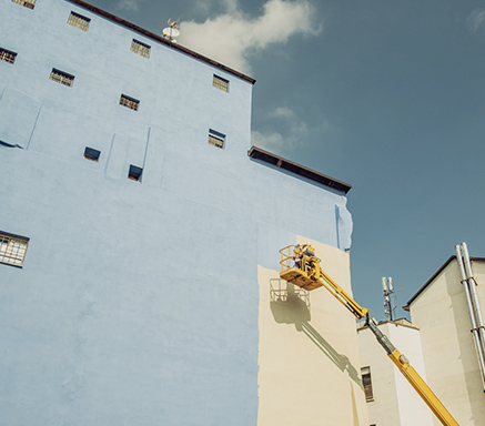 Architectural Coatings-Image