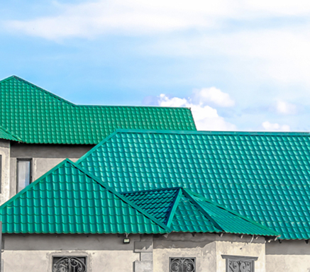 Roofing and Ceramic Tiles-Image